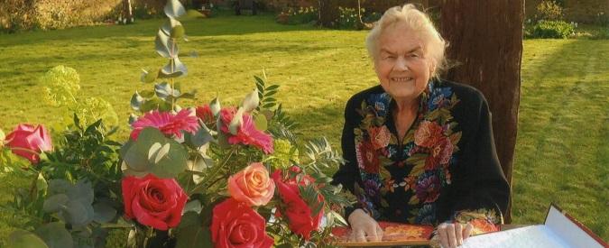 Sheila Kitzinger: addio alla madre delle madri felici e consapevoli