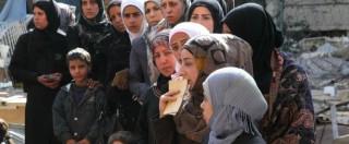 """Siria, Isis conquista campo profughi di Damasco. """"Rapimenti e decapitazioni"""""""