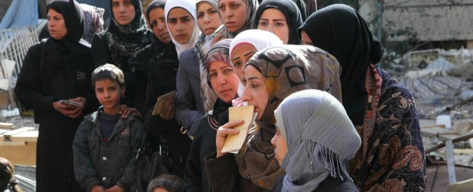Turchia: l'università per rifugiati siriani come contrasto agli estremismi