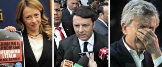 Cpl Concordia, da D'Alema alla Meloni fino a Renzi: le donazioni della coop rossa