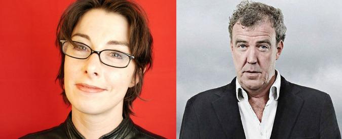 Top Gear, Sue Perkins sostituirà Jeremy Clarkson? Su Twitter minacce di morte