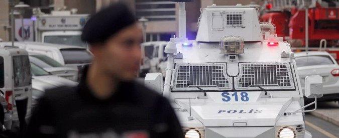 """Turchia, """"attentati colpa della stretta di Erdogan. Ankara non è una democrazia"""""""