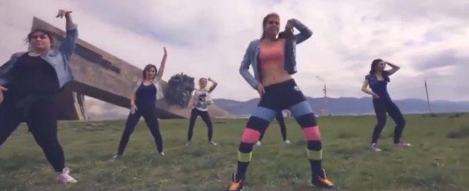Russia, ballo sexy davanti al memoriale: in carcere tre ragazze. E' stretta sul Twerk