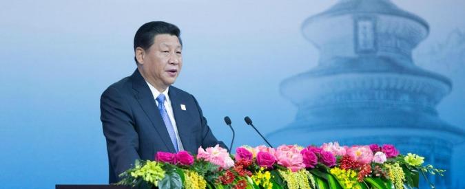 Cina, dopo le canzoni e i cartoni animati arriva l'app del presidente Xi Jinping