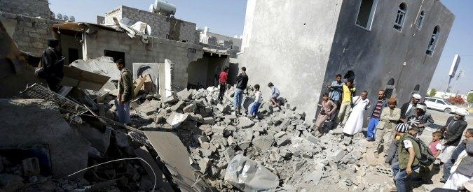 "Yemen, Houthi prendono palazzo di Hadi di Aden. ""Sbarcate truppe straniere"""