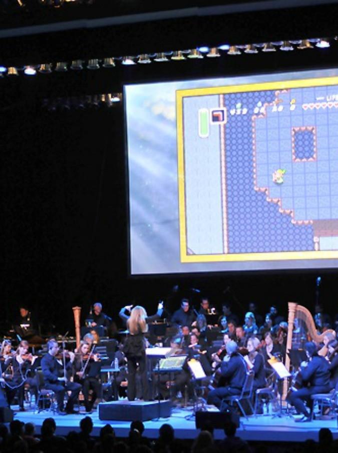 The Legend of Zelda, le musiche del più noto gioco di sempre a Roma e Milano in concerto
