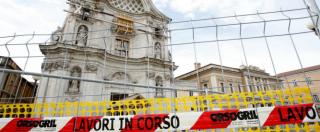 Ricostruzione de L'Aquila, in un appalto incarico al condannato Boschetti