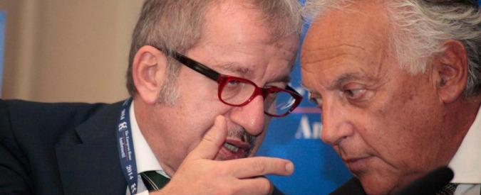 """Ferrovie Nord, presidente sulle spese pazze: """"Non sono mica soldi pubblici"""""""