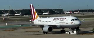 Germanwings, aereo fatto atterrare a Stoccarda per una perdita di carburante