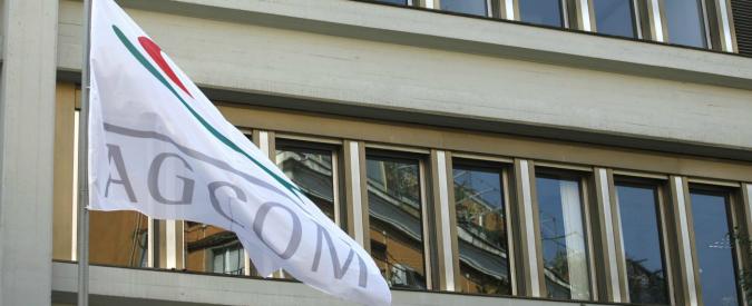 """Agcom a rischio crac, per il Consiglio di Stato """"chiede troppi soldi alle aziende"""""""