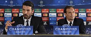 Champions League, Juventus a Monaco per tornare tra le grandi