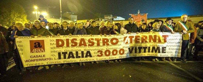 Giornata mondiale vittime dell'amianto 2015. In Italia ancora 4mila morti l'anno