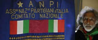 25 aprile, l'Anpi rinuncia al corteo di Roma per tensioni ebrei e filopalestinesi