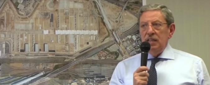 Expo, ex manager Acerbo patteggia 3 anni per corruzione e turbativa d'asta