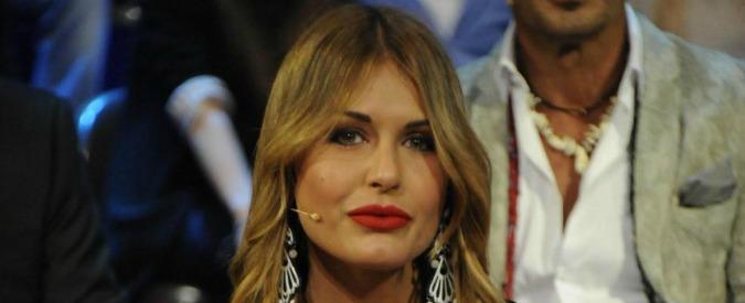 Arianna David, arrestato l'ex fidanzato di miss Italia 1993. E' accusato di stalking