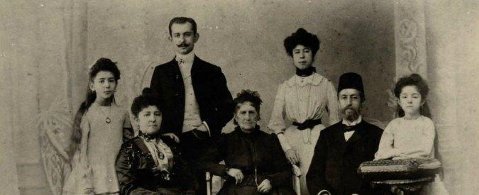 Genocidio Armeni, a Bologna le foto dell'ufficiale tedesco che osò denunciare