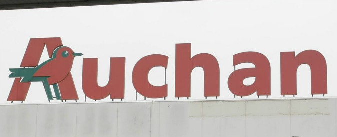 "Auchan, 1.420 licenziamenti in Italia. Sindacati: ""Politiche aziendali sbagliate"""