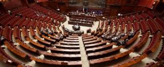 """Lo Porto, Gentiloni alla Camera: """"Obama ci ha informati appena finite le verifiche"""". Ma l'Aula è deserta"""