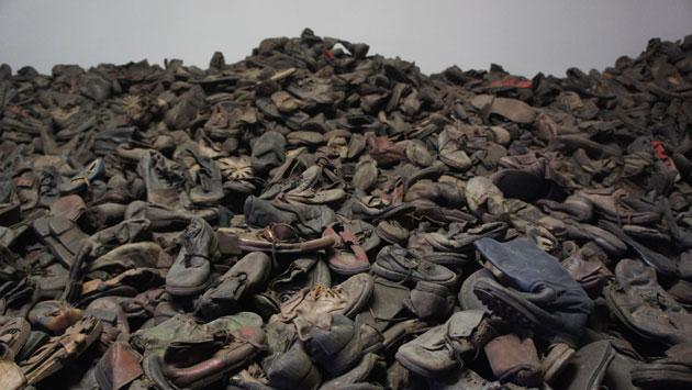 Auschwitz Birkenau – A photo
