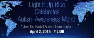 Giornata mondiale autismo, avanzano ricerca su Dna e progressi nella diagnosi