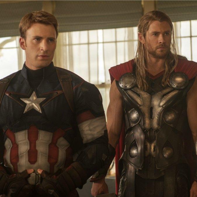 Avengers 2: Age of Ultron. Il nuovo film Marvel girato anche in Valle d'Aosta