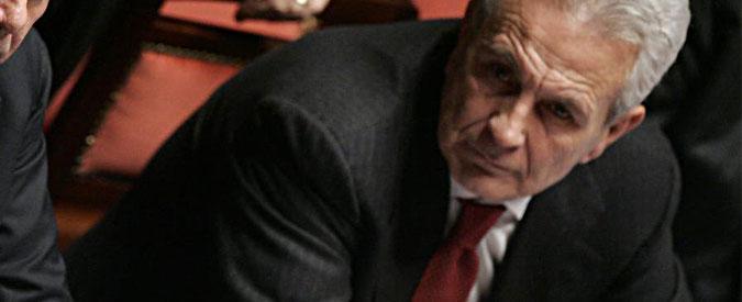 Campania, nelle liste di De Luca Tommaso Barbato: è indagato per voto di scambio
