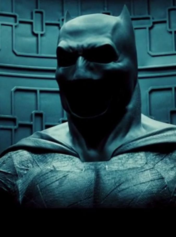 Batman v Superman: Dawn of Justice – Ecco il primo trailer con Ben Affleck e Henry Cavill
