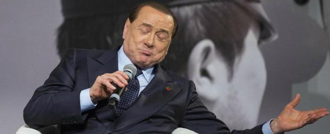 Berlusconi: in 20 anni, 784 milioni di rimborsi e finanziamenti elettorali