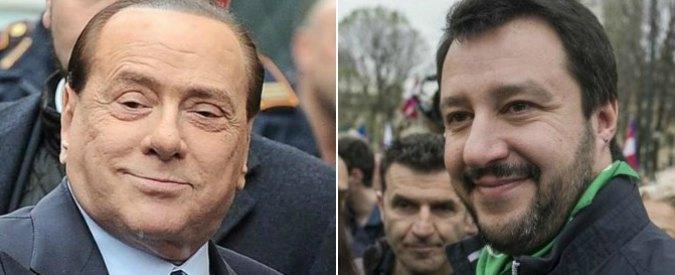 "Regionali, ok a accordo Fi-Lega. Toti in Liguria, Salvini: ""Sacrificio per vincere"""