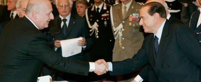 """Forza Italia, tra Bondi e B. volano stracci. """"Miseria morale, contro di noi linciaggio"""""""
