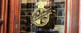 Crac Borsalino, arrestato in Svizzera Marenco, patron del gruppo dei cappelli