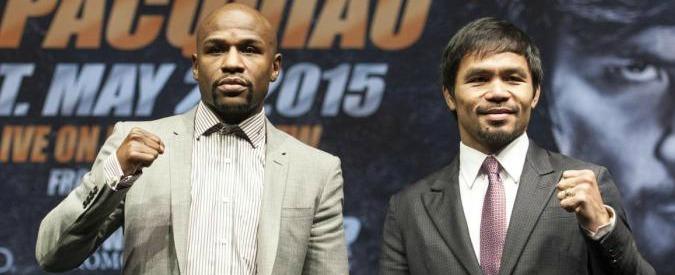 """Boxe, Tyson: """"I pugili di oggi sono uomini d'affari, io invece un assassino nato"""""""