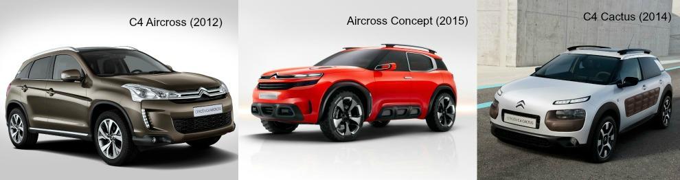 c4 aircross cactus