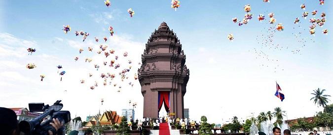 La Cambogia dimentica Pol Pot: generazione senza genocidio