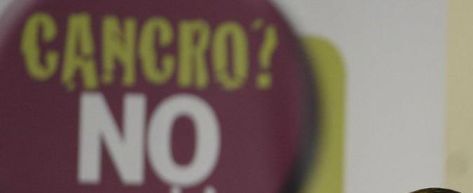 Tumori, 1000 nuovi casi al giorno in Italia. Sei persone su dieci lo sconfiggono