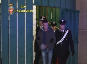 Mafia, blitz dei ROS a Roma: l'arresto di Carminati