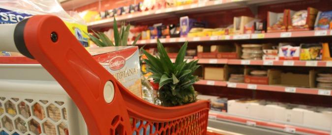 """Istat: """"A giugno i prezzi calano dello 0,4% in un anno. E' il quinto mese consecutivo di deflazione"""""""