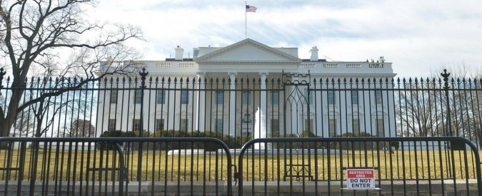 "Casa Bianca, evacuate sala stampa e West Wing: ""Falso allarme bomba"""
