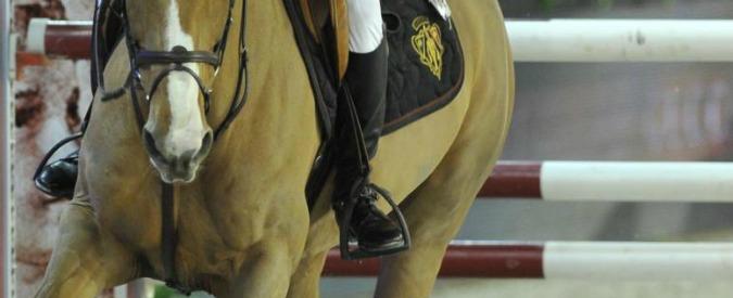 Torino, una ragazza cade da cavallo e muore durante un allenamento