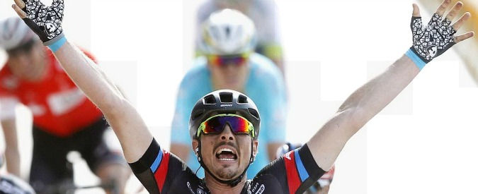 Parigi-Roubaix 2015, vince il tedesco Degenkolb. Italiani mai protagonisti