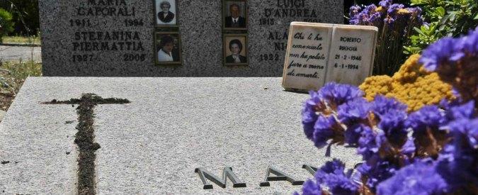 """Fornovo, la tomba """"scaduta"""" diventa di """"sconosciuti"""". Comune costretto a scuse"""