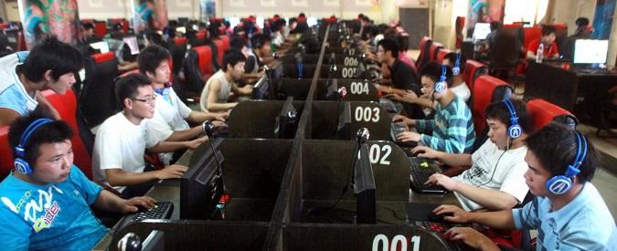 Cina: 'Great Cannon', la nuova arma per censurare Internet