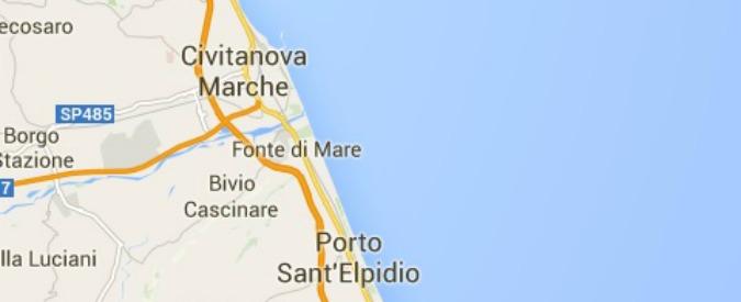 Civitanova Marche, affonda peschereccio: due marittimi morti e altrettanti dispersi