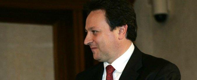 Claudio Fazzone, confiscata villa abusiva dell'onorevole Fi che siede in Antimafia