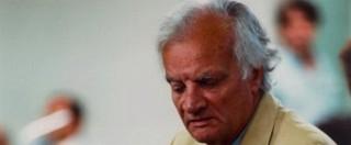 """Napolitano, l'interesse del Quirinale per il detenuto Contrada. La giudice: """"Mi chiamò il consigliere D'Ambrosio"""""""