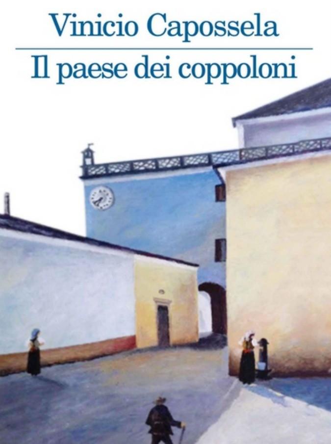 """Vinicio Capossela, il 'Paese dei coppoloni': """"Libro fatto di sentieri, a volte ci si perde"""""""