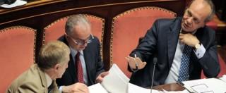 Anticorruzione, dopo 2 anni il Senato approva ddl. Contrari M5S e Forza Italia