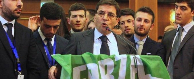 Nicola Cosentino, nuovo ordine d'arresto per corruzione: favori e beni in carcere