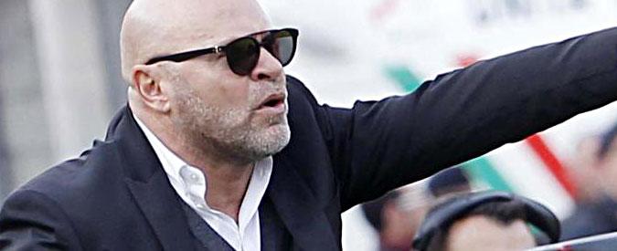 Serse Cosmi, dal Perugia a Trapani: intervista tra calcio, politica e imitazioni