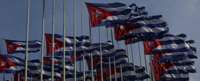 Cuba, Usa potrebbero togliere l'Avana da lista nera degli sponsor del terrorismo